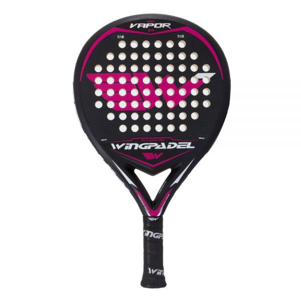 WINGPADEL AIR VAPOR 2.0 FUCSIA