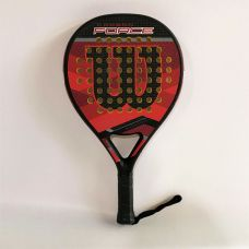 WILSON CARBON FORCE ROJA W011