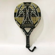 PADEL SESSION CARBON GOLD TEST SP396