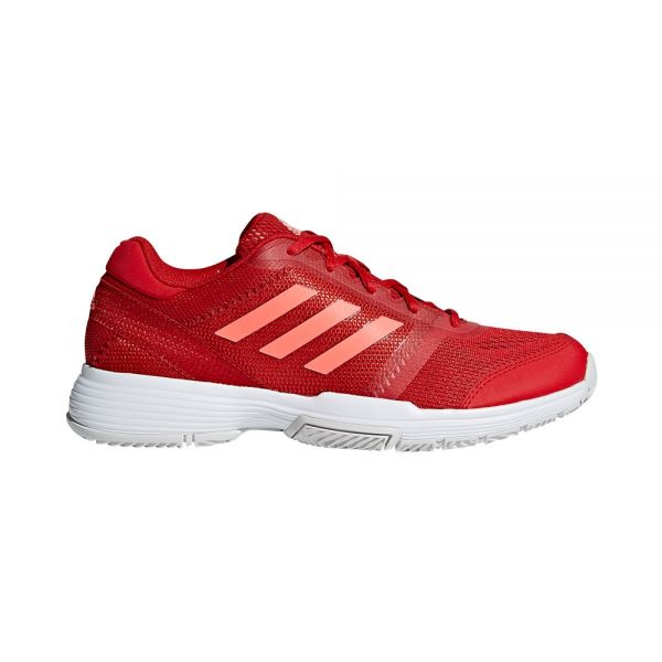 Adidas Barricade Club Rojo Mujer Ah2099 5834cfa0940