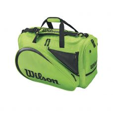 BOLSO PADEL WILSON ALL GEAR BAG VERDE