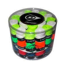 CUBO OVERGRIP DUNLOP TOUR PRO COLORES