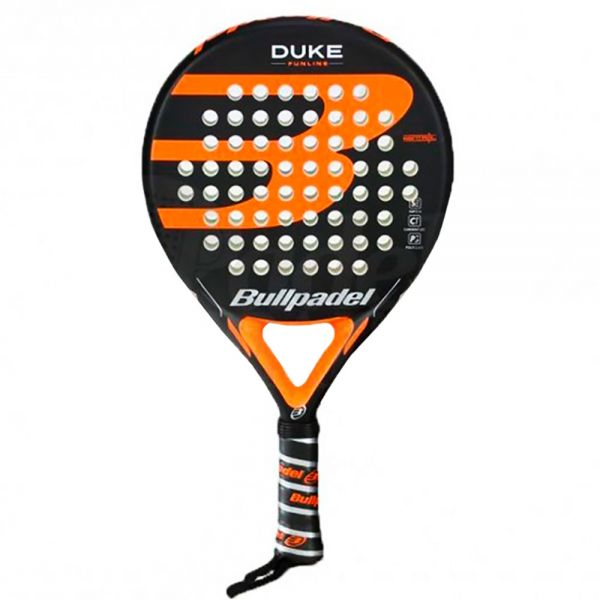 BULLPADEL DUKE NARANJA
