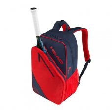 MOCHILA HEAD CORE BACKPACK 2018 AZUL ROJO