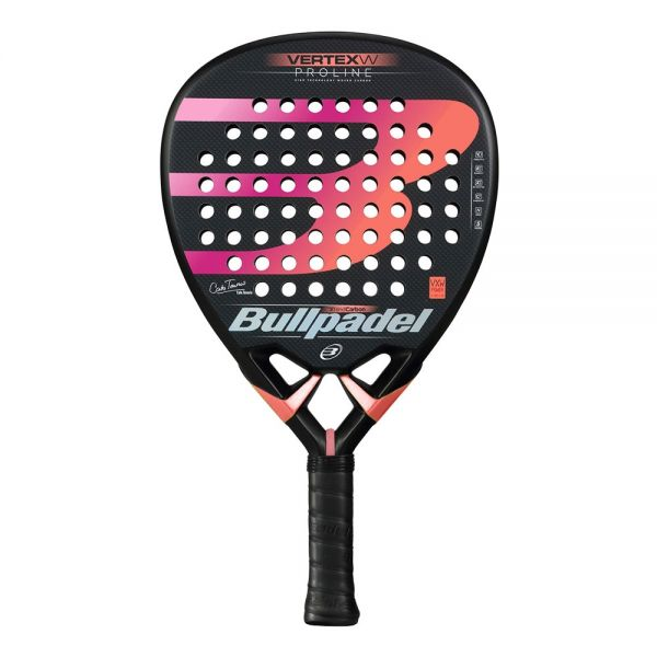 BULLPADEL VERTEX WOMAN 2019