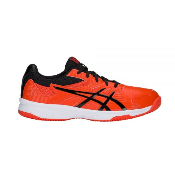 ASICS COURT SLIDE CLAY NARANJA 1041A036 808