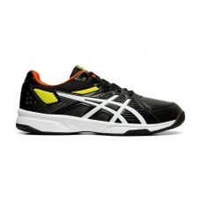 ASICS COURT SLIDE CLAY NEGRO BLANCO 1041A036 001