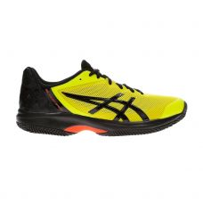 ASICS GEL COURT SPEED CLAY AMARILLO NEGRO E801N 750