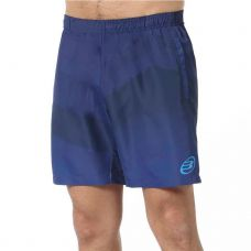 SHORT BULLPADEL CORDILI AZUL JUNIOR