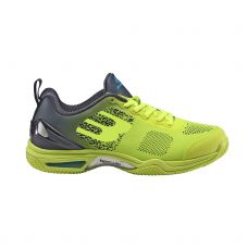 BULLPADEL BEWER 19 VERDE FLUOR