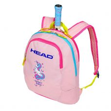 MOCHILA HEAD KIDS BACKPACK ROSA