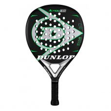 DUNLOP ACTION SILVER
