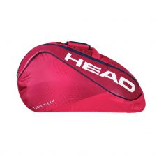 PALETERO HEAD TOUR TEAM MONSTERCOMBI ROJO