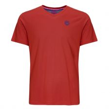 Camiseta BIDI BADU Ted Tech ROJO