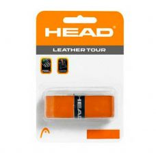 GRIP HEAD LEATHER TOUR NARANJA