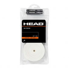 PAQUETE OVERGRIP HEAD 30 PRIME BLANCO