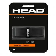 OVERGRIP HEAD ULTIMATE NEGRO
