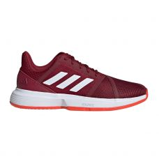 ADIDAS COURTJAM BOUNCE CLAY ROJO G26832