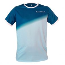 CAMISETA BLACK CROWN TOUR AZUL CELESTE