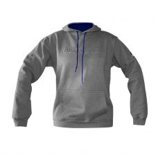 SUDADERA BLACK CROWN SOON GRIS