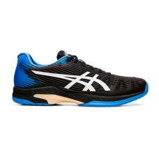 ASICS SOLUTION SPEED FF NEGRO BLANCO 1041A003-012