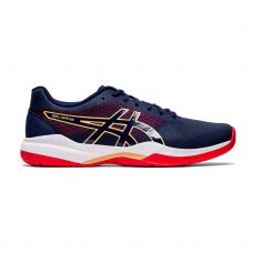 ASICS GEL GAME 7 AZUL ROJO 1041A042 400