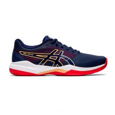 ASICS GEL GAME 7 CLAY AZUL ROJO 1041A046 400