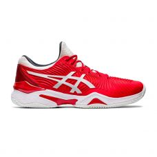 ASICS COURT FF CLAY ROJO BLANCO 1041A090-603