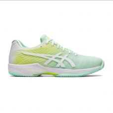 ASICS SOLUTION SPEED FF CLAY L.E. MENTA MUJER 1042A103-300