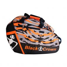 PALETERO BLACK CROWN WORK NARANJA