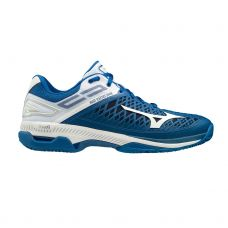 MIZUNO WAVE EXCEED TOUR 4 CC AZUL BLANCO 61GC2074 27