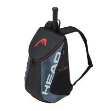 MOCHILA HEAD TOUR TEAM NEGRO GRIS