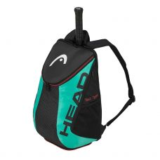 MOCHILA HEAD TOUR TEAM NEGRO AZUL