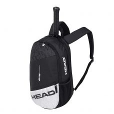 MOCHILA HEAD ELITE NEGRO BLANCO
