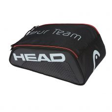 BOLSA DE ZAPATILLAS HEAD TOUR TEAM NEGRO
