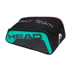 BOLSA DE ZAPATILLAS HEAD TOUR TEAM NEGRO AZUL