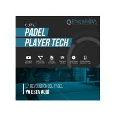 CURSO PADELMBA - PADEL PLAYER TECH