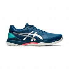 ASICS GEL-GAME 7 CLAY/OC AZUL PLATA 1041A046.402