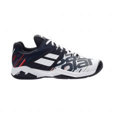 BABOLAT PROPULSE FURY CLAY BLANCO NEGRO 30S20425 1001