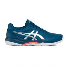 ASICS GEL-GAME 7 AZUL PLATA 1041A042-402