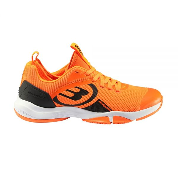 BULLPADEL HACK KNIT 20I NARANJA