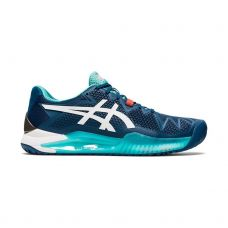 ASICS GEL RESOLUTION 8 AZUL 1041A079.401