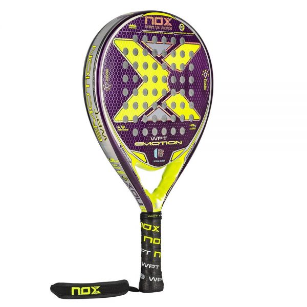 NOX EMOTION WORLD PADEL TOUR EDITION 2021