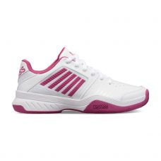 KSWISS COURT EXPRESS BLANCO ROSA MUJER 95443126