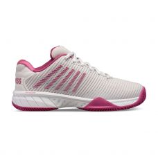 KSWISS HYPERCOURT EXPRESS 2 HB BLANCO ROSA MUJER 96614034