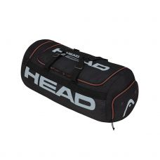 BOLSA DE DEPORTE HEAD TOUR TEAM NEGRO GRIS