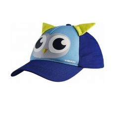 GORRA HEAD OWL AZUL JUNIOR