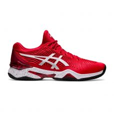 ASICS COURT FF NOVAK CLAY L.E. ROJO BLANCO 1041A276 960