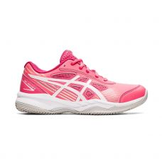 ASICS GEL-GAME 8 CLAY.OC GS ROSA BLANCO NIÑA 1044A024 700
