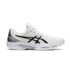 ASICS SOLUTION SPEED FF 2 CLAY BLANCO NEGRO 11041A187 100